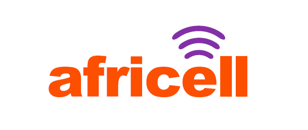 Africell - GeekExpress Partner